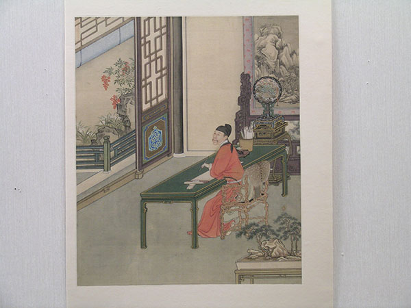 Visual Culture In Imperial China Oxford Research Encyclopedia Of Asian History